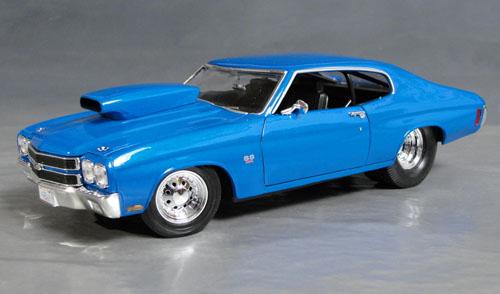 1970 chevrolet chevelle ss 454 pro street details diecast cars