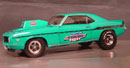 Click image to see more information about our 2008 Supercar Reunion Official Event Chase Car - The 1969 Camaro Drag Car!