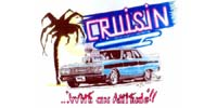Chevelle Cruisin  Artwork Print Design