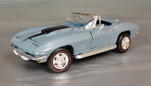 1967 Chevrolet Corvette L-88 427 roadster