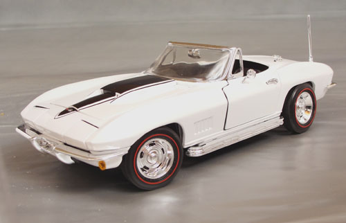 1967 Chevrolet Corvette roadster,  L-88   427