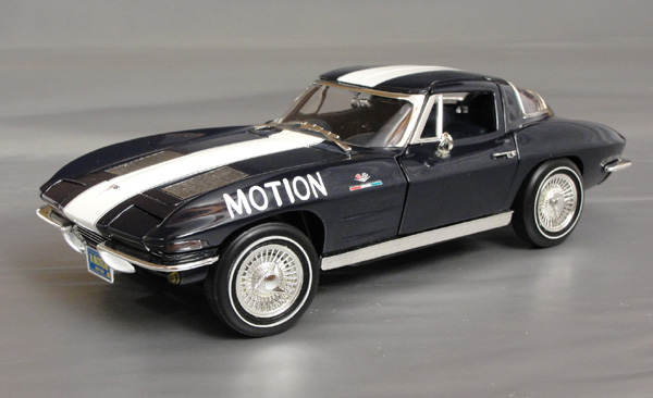 1963 Baldwin  Motion  Corvette