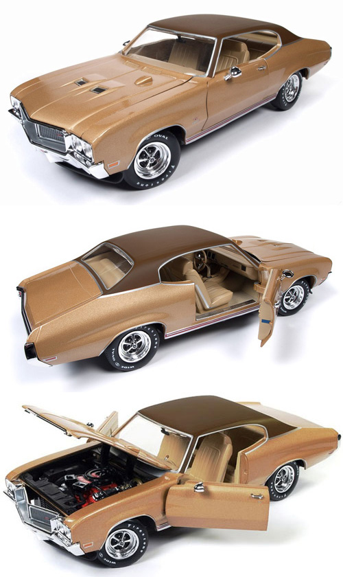 1970 Buick GS Stage 1,