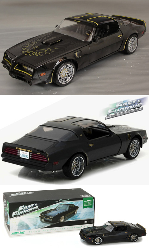 1978 Pontiac Trans Am from