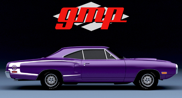 1970 Dodge Super Bee, (all NEW model)