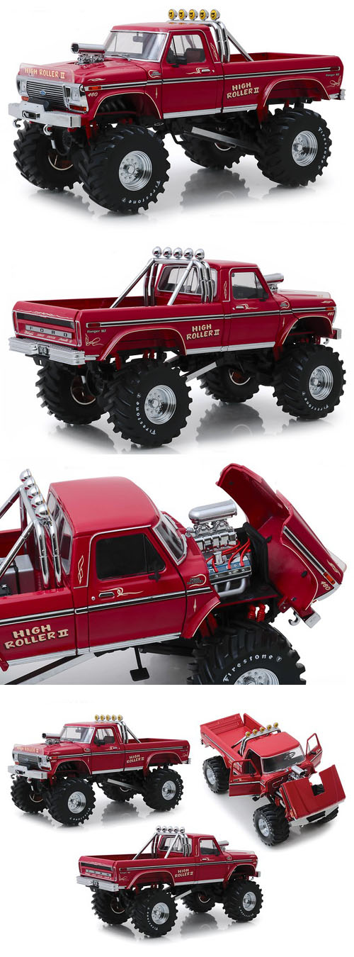 1979 Ford F-250,