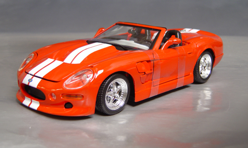 2006 Ford Shelby Series 1