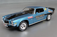 Click image to see more information about our 2013 Supercar Reunion Official Event Chase Car...SET!