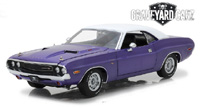 Click image to see more information about our 1970 Dodge Challenger,