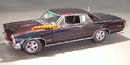 Click image to see more information about our 8th Anniversary Official Pontiac Die Cast Commemorative Collectible 1965 GTO Hurst Edition with Chromalusion paint