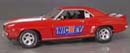 Click image to see more information about our 2006 SCR9  Supercar Reunion Official Event Car - The 1969 Nickey Camaro