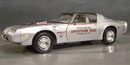 Click image to see more information about our 1979 Pontiac Trans Am 10th Anniversary Daytona 500 Pace Car!
