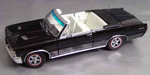 Special Limited Edition 1964 Pontiac GTO Convertible
